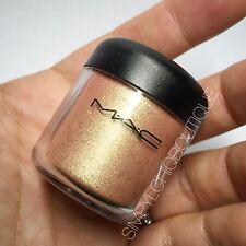 RARE LG. MAC Pigment *MELON* Jar Tub 7.5g HTF SIZE ORIGINAL NEW AUTHENTIC