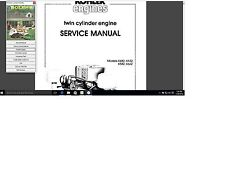 Bolens Qs Qt Series tractor service parts n owners manual library 1973 - 1985