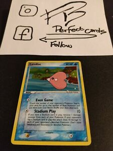 LUVDISC HOLO CRYSTAL GUARDIANS 7/100 ENG NM-