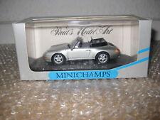Minichamps 1:43 Porsche 993 Cabrio Nr.430063030 /Q853