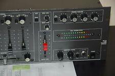 MESA DE MEZCLAS DJ RANE MP 24 VINTAGE, CLASIC  PROFESSIONAL MIXER DJ ( SUPER B )