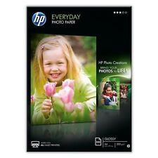 HP Standard Drucker-Fotopapier