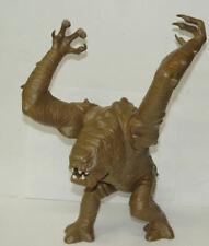 Vintage Kenner Return of the Jedi Star Wars Rancor Monster Figure