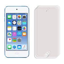 2 trasparente anteriore anti graffio Schermo Cover Per Apple iPod Touch 6 generazione 6th
