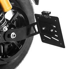 Yamaha YZF R1 AB Bj.15 Support de Plaque License Plate Holder