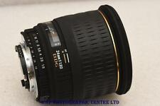 Sigma EX DG 24mm F1.8 D Nikon Fit GREAT CONDITION