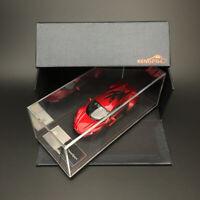 KENGFAI 1:43 Scale W MOTORS Lykan Hypersport Diecast Car Model Fast&Furious 7