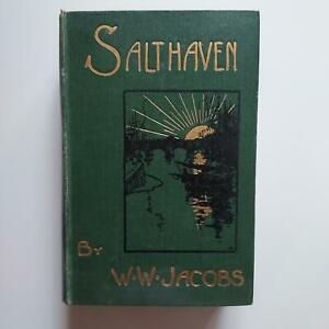 Salthaven, W. W. Jacobs, (Methuen and Co, 1908)