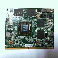 NEW Dell Precision M7510 M7520 AMD Radeon Pro WX4130 2GB Video Card