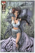 Witchblade 42 Image 2000 NM Signed Marc Silverstri