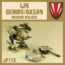 Dust 1947: IJN - Gembu/Basan Medium Walker