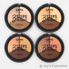 """1 NYX 3 Steps to Sculpt Face Sculpting Palette """"Pick Your 1 Color"""" *Joy's*"""