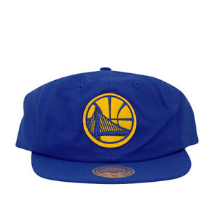 Golden State Warriors Oxford Mitchell and Ness Snapback