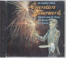 CD--IM WEISSEN RÖSSL--OPERETTEN FEUERWERK-