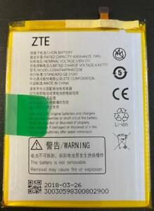 NEW OEM ZTE Li3940T44P8h937238 ZTE Blade Z Max Z982 Original 4080mAh Battery
