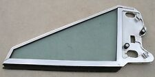THUNDERBIRD QUARTER VENT WINDOW GLASS DRIVER LEFT SIDE 64-66 1964-1966 FORD