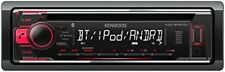 Kenwood Kdc-bt510u Bluetooth Mp3-radio con USB