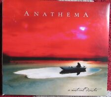 ANATHEMA: A NATURAL DISASTER ( CD)