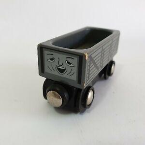 Troublesome Truck Thomas The Tank Engine & Friends Wooden Brio Railway Train 1