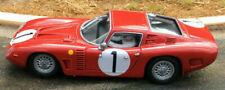 Probuild 1/32 GTM slot car BIZZARINI 5300 GT #1 1966 Sebring MB RTR NEW
