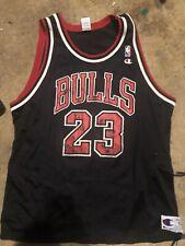 Michael Jordan Jersey Vintage 90's NBA Champion  Chicago Bulls Sz 52  XXL