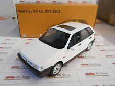 LM125A by LAUDORACING MODEL FIAT TIPO 2.0 16V 1991 1/18