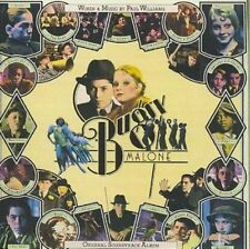 Bugsy Malone 0042283154025 by Various Artists CD
