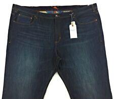 Tommy Bahama Barbados Jeans Mens Big & Tall Size 54x32 Dark Indigo Wash $148