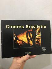 Cinema Brasil  Ministerio Da Cultura 1995-1999 Paperback Portuguese