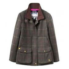 Cappotti e giacche da donna in lana con Cerniera Taglia 42