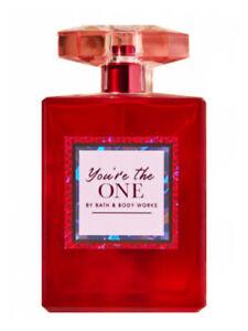 Bath & Body Works *You're The One* Eau de Parfum LIMITED EDITION 3.4oz