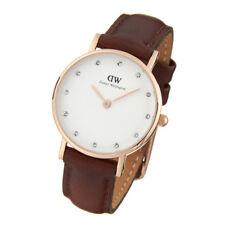 Original Daniel Wellington Classy St Mawes Damen Uhr DW00100059 / 0900DW NEU
