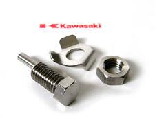 Kawasaki front BRAKE LEVER BOLT h1 h2 z1 s3 s2 kz kh500 kz650 kz750 kz900 kz1000