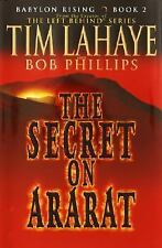 The Secret on Ararat (Babylon Rising, Book 2)