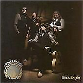 Findlay Napier & the Bar Room Mountaineers - Out All Night (CD 2008) NEW/SEALED