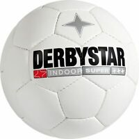 DERBYSTAR Indoor Super Fußball Jugendball Training Sport Hallenfußball 1150