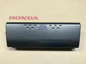 Honda S2000 Radio Deckeleinheit Abdeckung Deckel Carbon Optik Radio Trim Cover