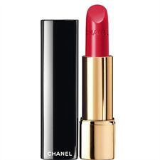 CHANEL INCANTEVOLE #184 Rouge Allure Luminous Intense Lip Colour Lipstick NIB