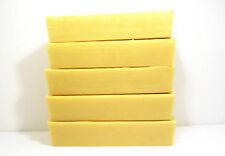 Food grade Beeswax 100% Aust Bee wax-115g candle,soap,lip balm,polish,wax cloth