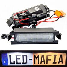 2x Hyundai i30 CW GD - LED Kennzeichenbeleuchtung Module - 6000K - Plug & Play