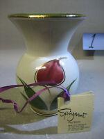 Gambles Pottery Australian hand made vase