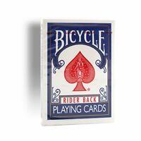 Bicycle - Póquer Puente - 807 Rider Back Azul Juego de Cartas