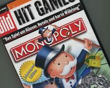 Monopoly 2 II PC en alemán millenium edition milenio