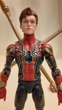 Marvel Legends Avengers Infinity War Iron Spider Spider-Man LOOSE