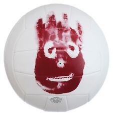 Wilson Mr Wilson Volleyball Castaway Official Size Face Ball Outdoor Beach