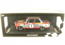 BMW 2002TI no.1 Ganador 1000km österreichring 1974 ( Sepp manhalter)