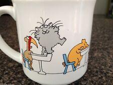 Sandra Boynton Coffee Mug 'The little joys of teaching are without number'