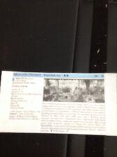 M2-2 Ephemera 1948 Small Article Review Bray On Thames Waterside Inn