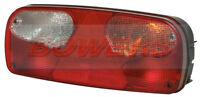 ASPOCK ECOPOINT 1 REAR RIGHT HAND COMBINATION TAIL LIGHT LAMP LORRY TRAILER