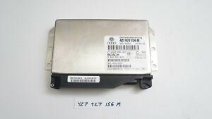01-05 Audi Allroad Transmission Control Module TCU 4Z7927156M